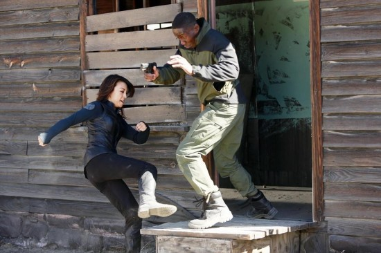 Marvel's Agents of S.H.I.E.L.D Episode 11 The Magical Place (4)