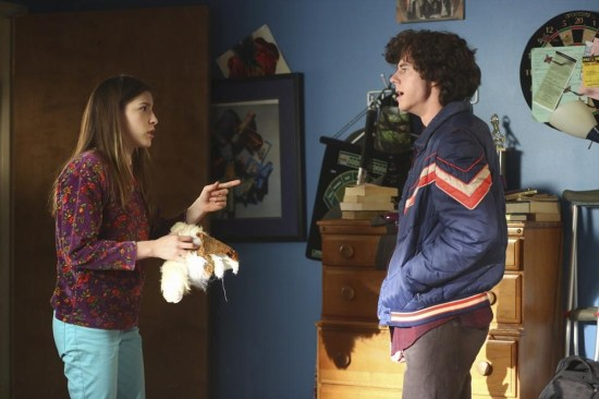 The Middle Season 5 Episode 11 War of the Hecks (9)