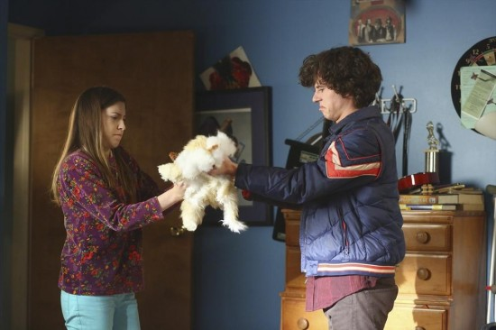 The Middle Season 5 Episode 11 War of the Hecks (6)