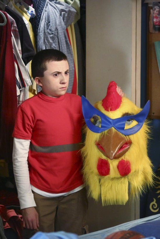 The Middle Season 5 Episode 11 War of the Hecks (4)