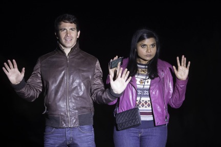 The Mindy Project Season 2 Episode 14 The Desert (3)