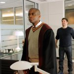 Psych Season 8 Episode 1 Lock, Stock, Some Smoking Barrels and Burton Guster's Goblet of Fire (13)