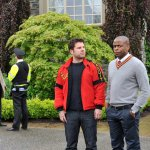 Psych Season 8 Episode 1 Lock, Stock, Some Smoking Barrels and Burton Guster's Goblet of Fire (4)