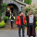 Psych Season 8 Episode 1 Lock, Stock, Some Smoking Barrels and Burton Guster's Goblet of Fire (2)