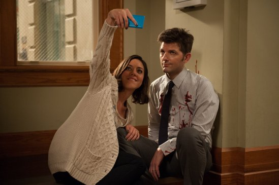 Parks and Recreation season 6 episode 11 New Beginnings (3)