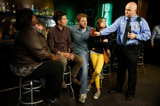 Parks and Recreation season 6 episode 11 New Beginnings (11)