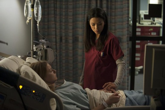 Revenge Season 3 Episode 11 Homecoming (1)