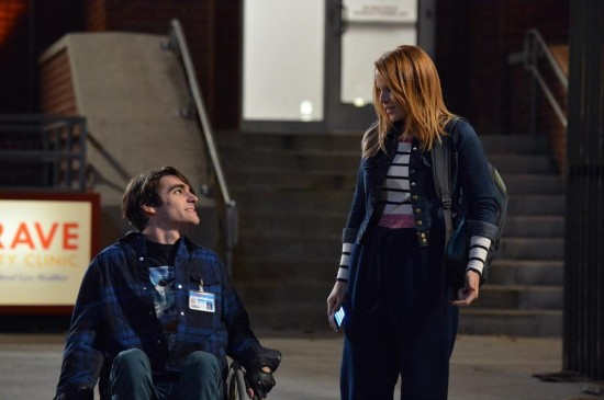 Switched at Birth Season 3 Episode 1 Drowning Girl (19)