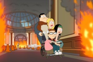 American Dad Season 9 Episode 9 Vision: Impossible (5)