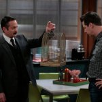 Sean Saves the World Episode 13 I Know Why The Caged Bird Zings (6)