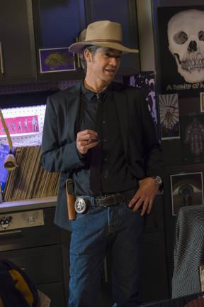 Justified Season 5 Episode 2 The Kids Aren't All Right (2)
