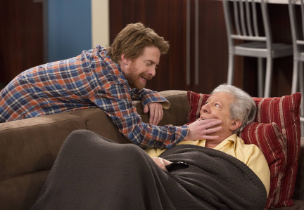 Dads Season 1 Episode 17/18 Enemies of Bill/Have a Heart…Attack! (5)