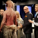 Face Off Season 6 Episode 6 Cryptic Creatures (2)