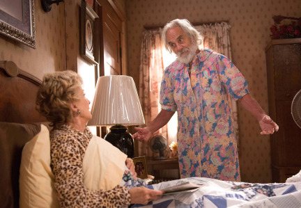 Raising Hope Season 4 Episode 16 The One Where They Get High (3)