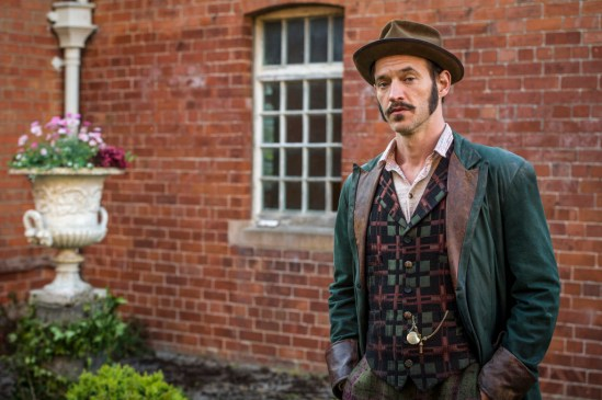 Ripper Street Season 2 Episode 1 Pure as the Driven (8)