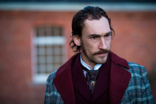 Ripper Street Season 2 Episode 1 Pure as the Driven (7)