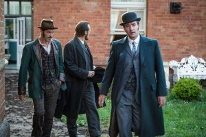 Ripper Street Season 2 Episode 1 Pure as the Driven (6)