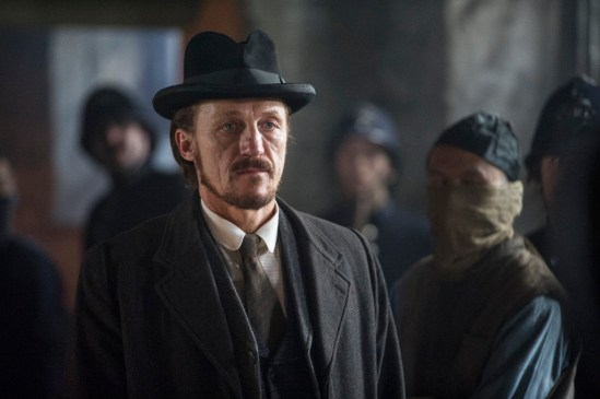 Ripper Street Season 2 Episode 1 Pure as the Driven (2)