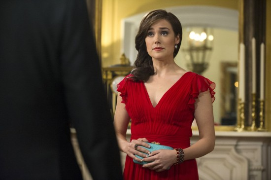 The Blacklist Episode 14 Madeline Pratt (10)