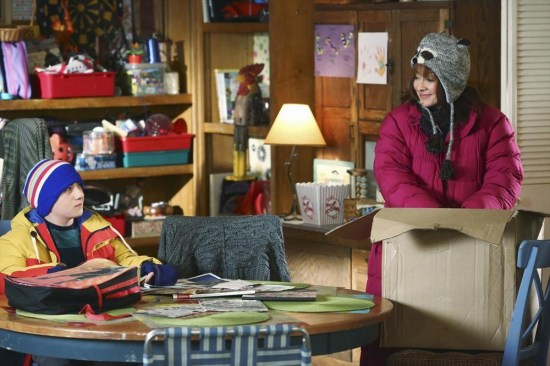 The Middle Season 5 Episode 14 The Award (7)