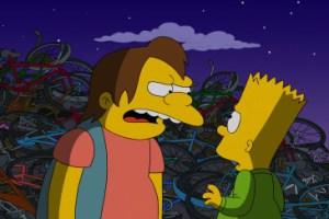 The Simpsons Season 25 Episode 14 The Winter of his Content (4)