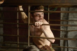 Being Human (Syfy) Season 4 Episode 10 Oh Don't You Die for Me (1)