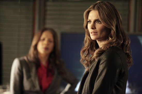 Castle Season 6 Episode 17 In the Belly of the Beast (2)