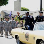 Enlisted (Fox) Episode 7 Parade Duty (5)