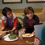 Growing Up Fisher (NBC) Episode 5 Trust Fall (5)