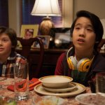 Growing Up Fisher (NBC) Episode 5 Trust Fall (1)