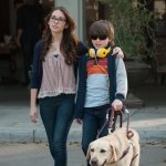Growing Up Fisher (NBC) Episode 3 Blind Man's Bluff (3)