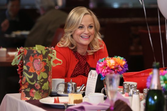 Parks and Recreation season 6 episode 17 Galantine's Day (3)