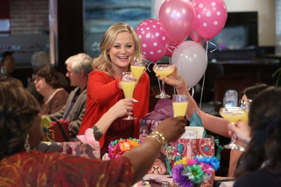 Parks and Recreation season 6 episode 17 Galantine's Day (1)