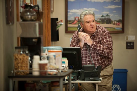 Parks and Recreation season 6 episode 15 The Wall (8)