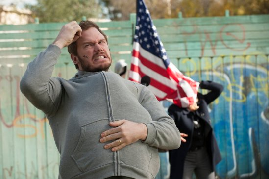 Parks and Recreation season 6 episode 15 The Wall (6)