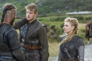 Vikings Season 2 Episode 4 Eye for an Eye (2)