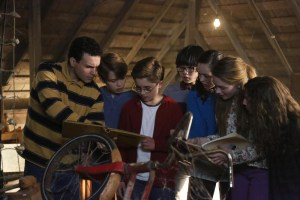The Goldbergs Episode 16 Goldbergs Never Say Die (20)