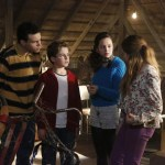 The Goldbergs Episode 16 Goldbergs Never Say Die (2)