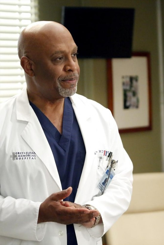 Grey's Anatomy Season 10 Episode 16 We Gotta Get Out Of This Place (2)