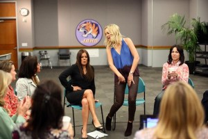 Trophy Wife Episode 19 The Minutes (2)