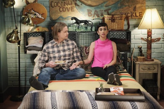 Last Man Standing Season 3 Episode 21 April Come She Will (14)