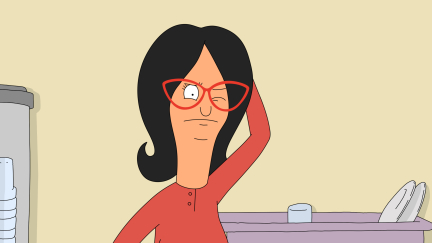 Bob's Burgers Season 4 Episode 16 I Get Psychic Out of You (7)