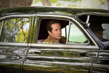 Granite Flats Chief Sanders 01