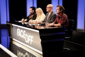 Face Off Season 6 Episode 13 Bloodsuckers (2)