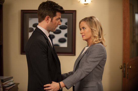 Parks and Recreation season 6 episode 18 Prom (15)