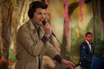 Parks and Recreation season 6 episode 18 Prom (8)