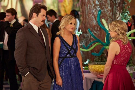 Parks and Recreation season 6 episode 18 Prom (4)