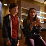 Growing Up Fisher (NBC) Episode 9 The Man With the Spider Tattoo (1)