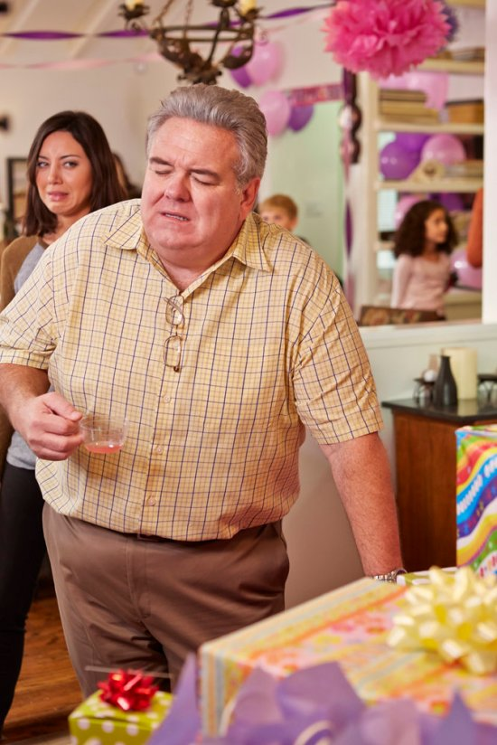 Parks and Recreation season 6 episode 20 One in 8,000 (8)