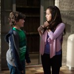 Growing Up Fisher (NBC) Episode 8 Katie You Can Drive My Car (6)